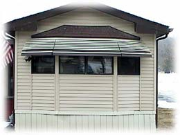 Good ALLIED AWNING AND SIDING